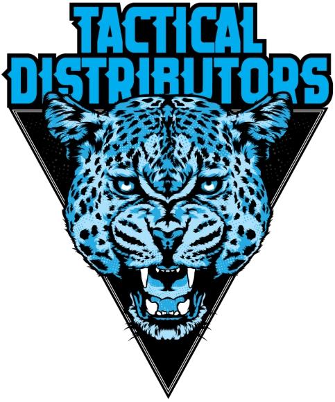 Tactical-blue