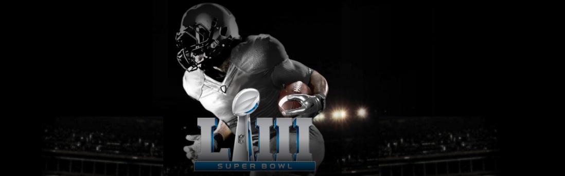 super bowl 53 banner